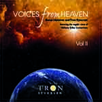 Voices from Heaven VOL II DIGITAL DOWNLOAD