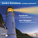 André Kirsebom - Fyrtårnet DIGITAL DOWNLOAD