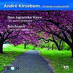 André Kirsebom - Den Japanske Hage DIGITAL DOWNLOAD