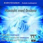 Andrè Kirsebom - Kontakt med Åndene DIGITAL DOWNLOAD