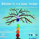 Meditasjoner for ro og balanse i hverdagen DIGITAL DOWNLOAD