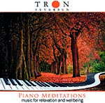 Piano Meditations DIGITAL DOWNLOAD