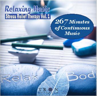 Bakgrunnsmusikk for terapi  Volum 1 DOWNLOAD
