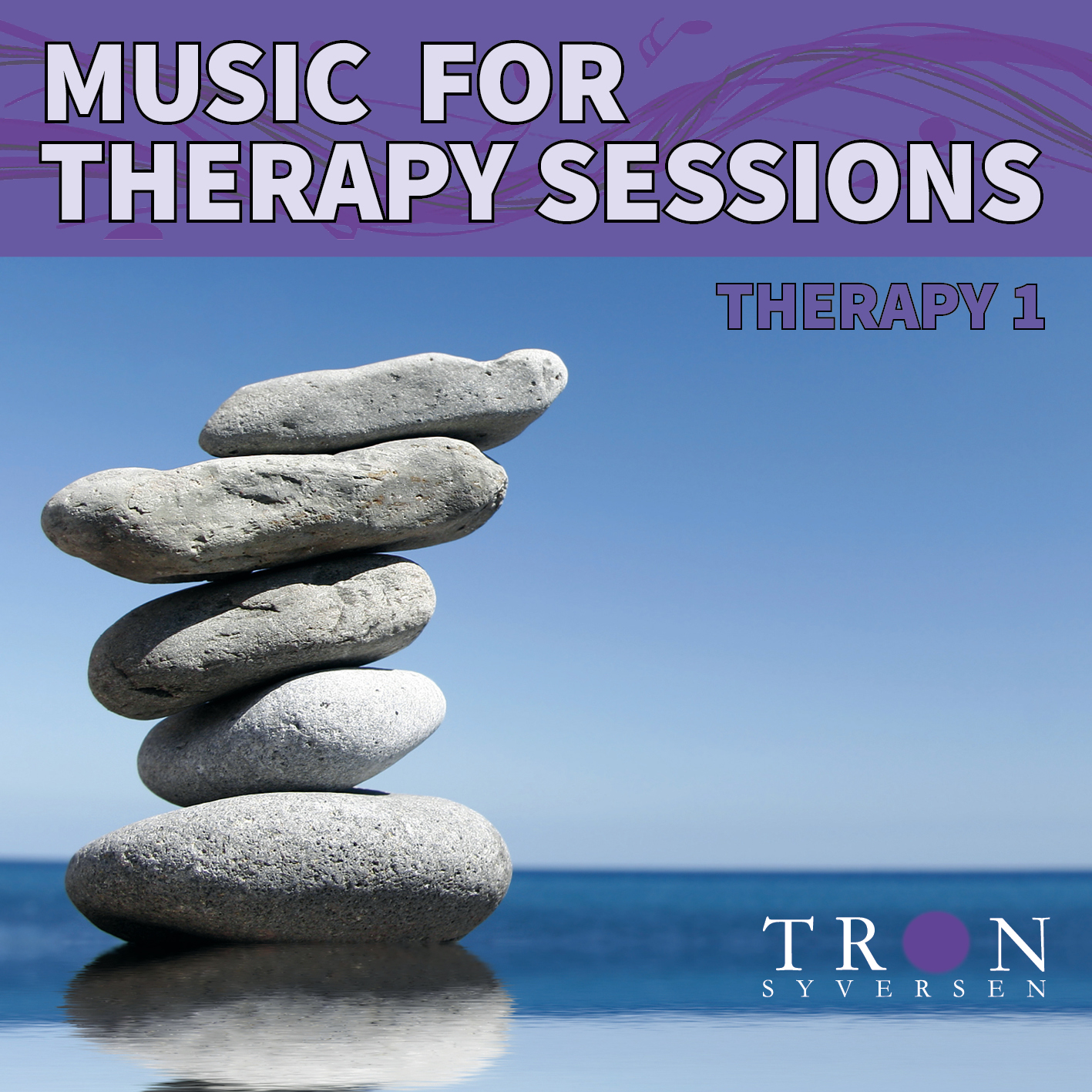 MUSIC FOR THERAPY SESSIONS THERAPY VOL 1 - DIGITAL DOWNLOAD