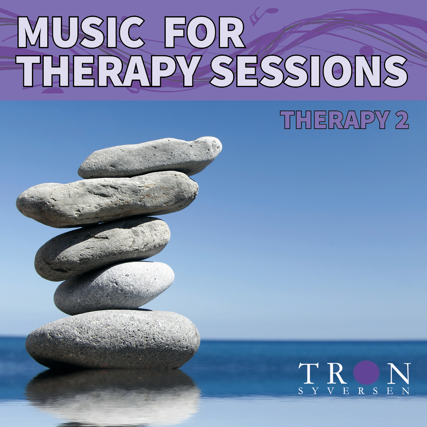 MUSIC FOR THERAPY SESSIONS THERAPY VOL 2 - DIGITAL DOWNLOAD