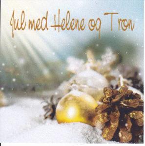 Julecd med Helene og Tron